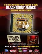 Check out Blackberry Smoke's Debut Album