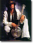 Guitar One - Nov. 2003 - Eric Sardinas