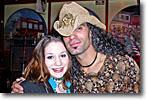 Jodie Payne with Eric Sardinas